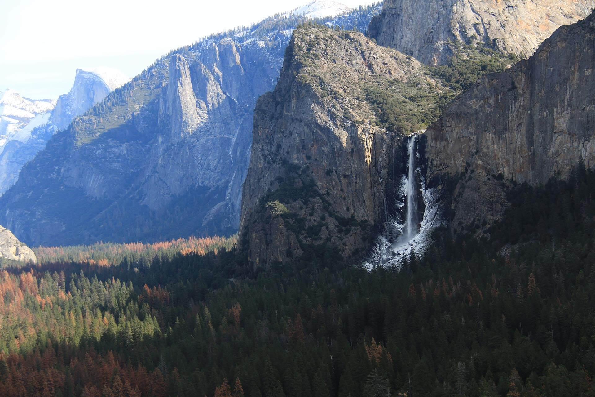 Yosemite National Park John Luhr Photography